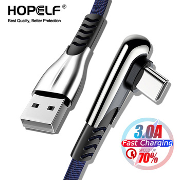 Kabel Micro USB C typ Micro Wire szybka ładowarka do samsunga USB-C type-c USBC 3M do adaptera kabel usb typ kabel C kabel usb Micro tanie i dobre opinie HOPELF Denim USB A
