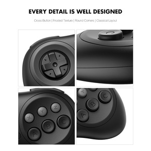 Image 4 - 8BitDo M30 Bluetooth Gamepad Wireless Game Controller With Joystick For Raspberry PI 3B+ 4B Android TV Box macOS Nintendo Switch