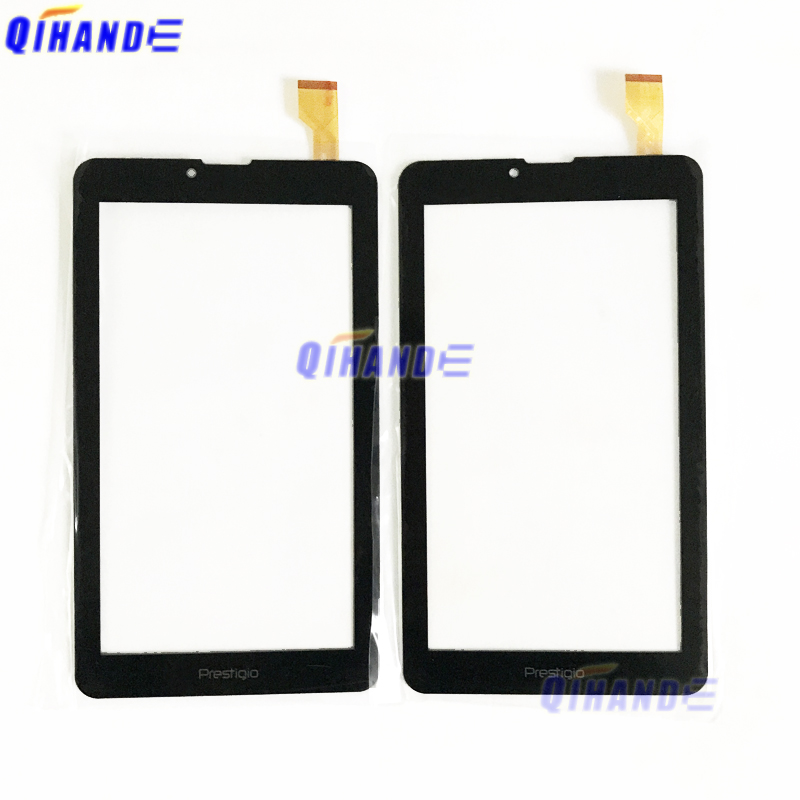 New 7'' Inch Digitizer For Tablet Pc PRESTIGIO WIZE 1157 4G / PMT1157_4G_C_RU Touch Screen Panel Glass Sensor Replacement