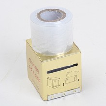 Wrap-Cover Preservative-Film Eyebrow-Supplies Tattoo Permanent-Makeup Microblading 1-Roll