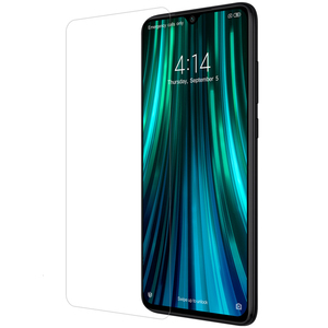 Image 3 - Dla Xiaomi Redmi Note 8 pro ze szkła hartowanego NILLKIN Amazing H Anti Explosion 9H Screen Protector dla Redmi note 8 pro folia ze szkła