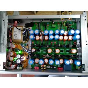 Image 4 - Lusya HIFI Krell KSA 5 KSA5 empty board Hi End headphone amp PCB board 1oz T1114