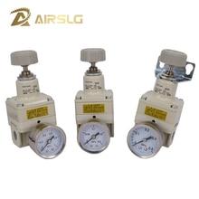 SMC тип точные редукционный клапан воздушный Давление регулятор точность регулятор IR1000-01 IR1010-01 IR1020-01BG IR2000-02 IR2010-02BG