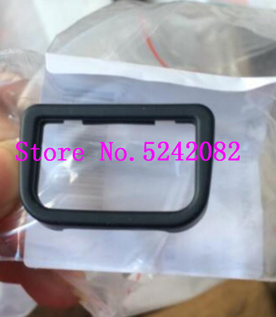 NEW Original GH2 Rubber Viewfinder Eyepiece Eyecup Eye Cup for Panasonic DMC-GH2 Camera Replacement Unit Repair Part