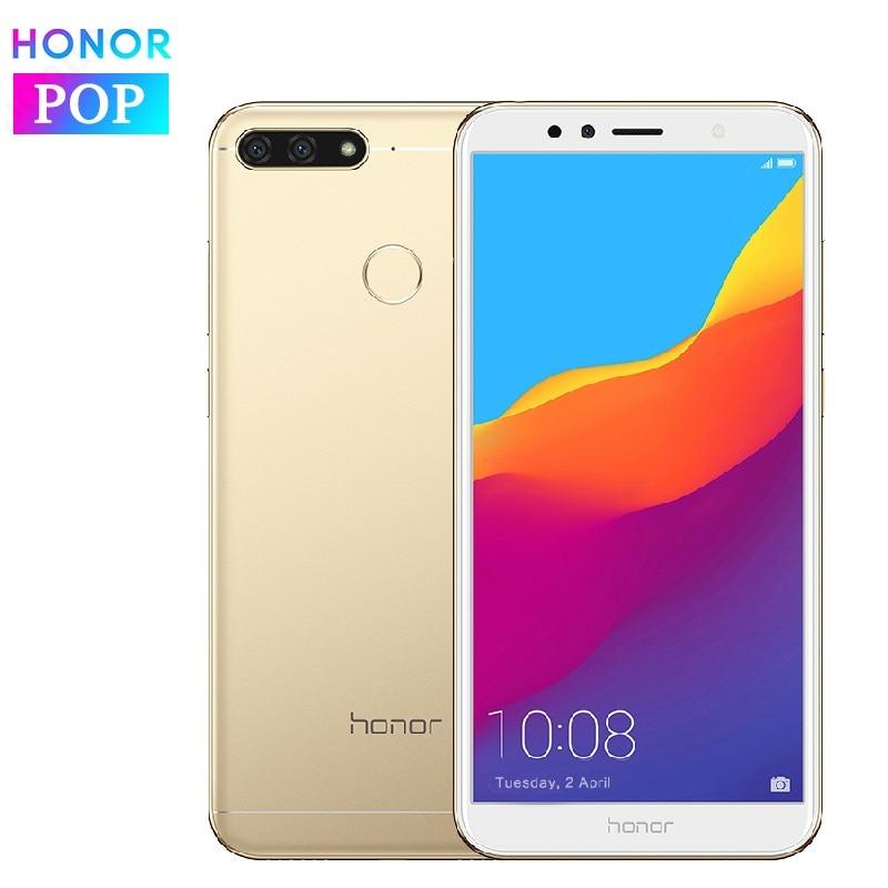 "5.7 ""Huawei Honor 7A Octa Core Android 8.0 Mobiele Telefoon Snapdragon 430 Dual Back Camera 13.0MP + 2.0MP-in Mobiele Telefoons van Mobiele telefoons & telecommunicatie op AliExpress - 11.11_Dubbel 11Vrijgezellendag 1"
