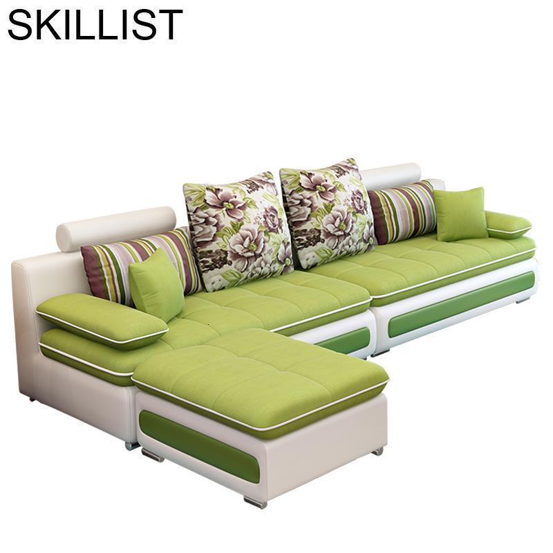 Para Kanepe Fotel Wypoczynkowy Sectional Sillon Puff Asiento Living Room Moderna Mobili Furniture Mobilya Mueble De Sala Sofa