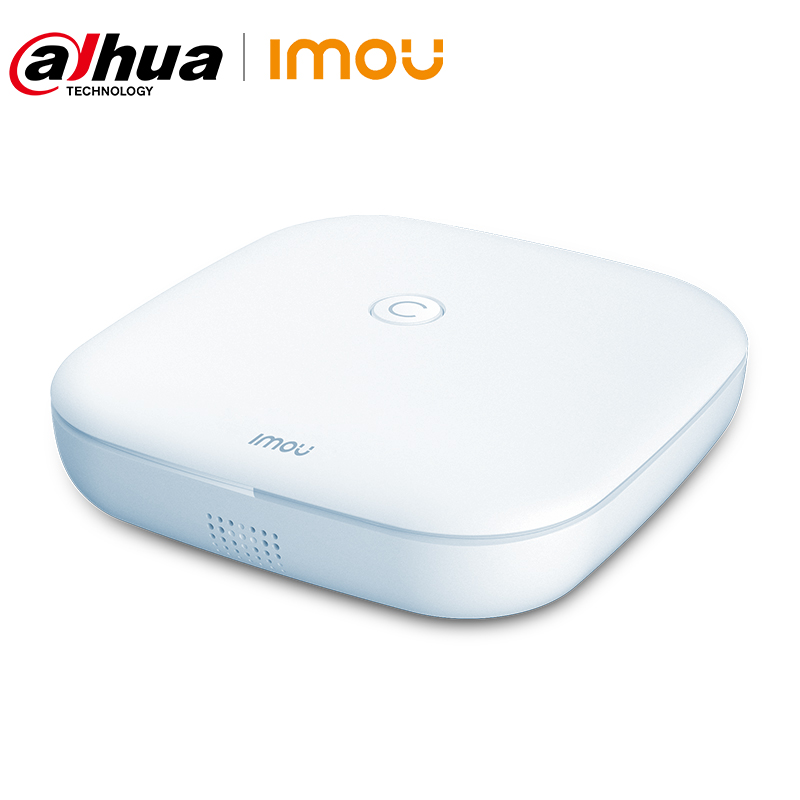 Dahua Imou Alarm Station With Airfly Wired Or Wireless Connection Supports Up To 32 Detectors The Center Of A Smart Alarm System