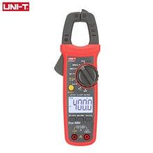 Цифровой токоизмерительный прибор UNI-T UT201+ / UT202+ / UT203+ / UT204+ / UT202+ 400-600A; автоматический диапазон true RMS высокоточный мультиметр