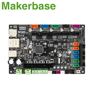 Image 5 - Makerbase MKS SBASE V1.3  32bit control board support marlin2.0 and smoothieware firmware Support MKS TFT screen and LCD