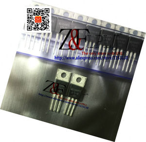 Image 2 - RD15HVF1 RD15HVF1 101 RD15 HVF1 175MHz520MHz, 15W Silicon MOSFET Power Transistor NEUE ORIGINAL 10 teile/los