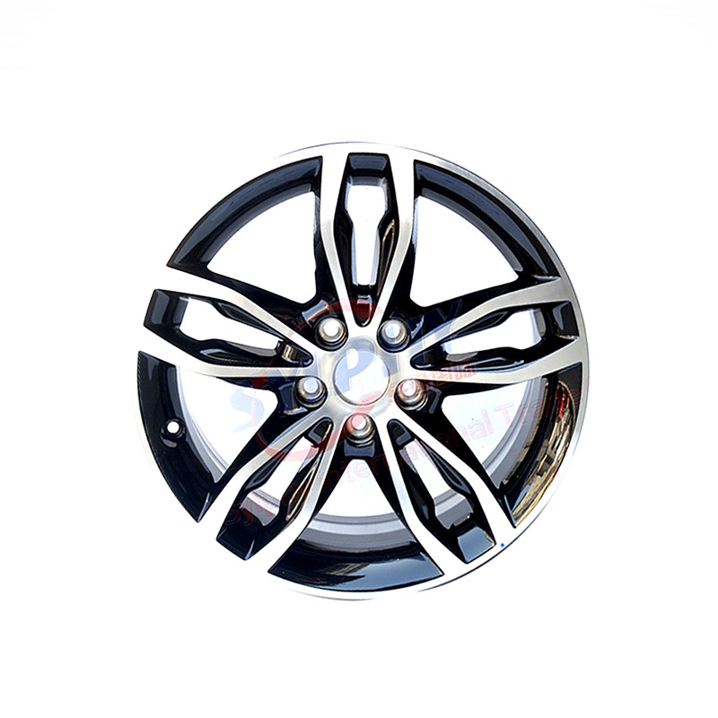 Car Wheel Hub Rims for Dongfeng Glory 580 Auto Spare Part