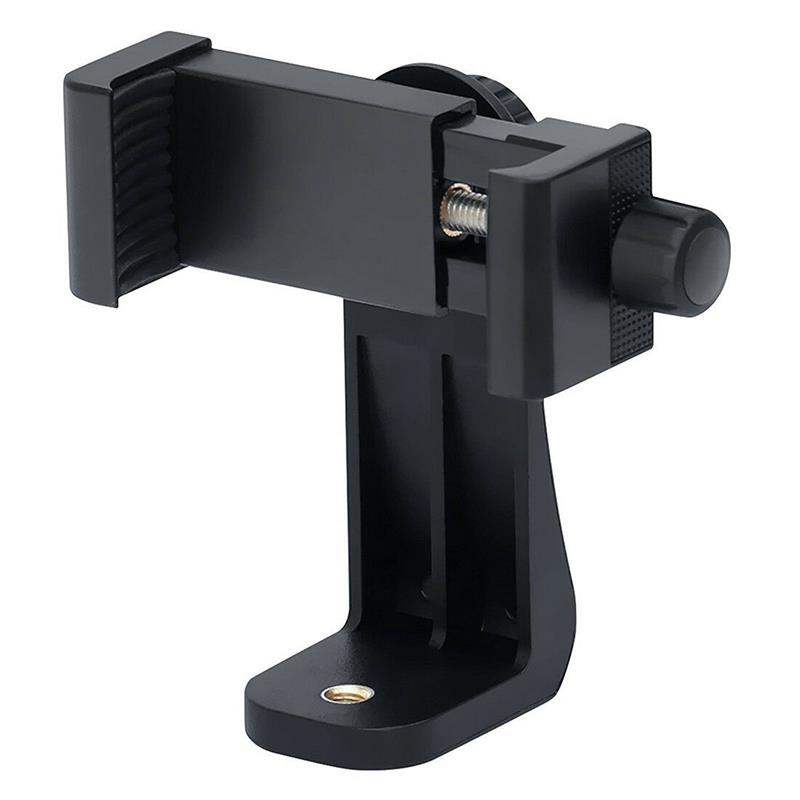 Universal Smartphone Tripod Stand Holder Adapter, Cell Phone Holder Mount Adapter For Iphone Samsung Moblie Phones