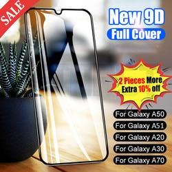 На Алиэкспресс купить стекло для смартфона 9d full cover protective glass on the for samsung galaxy a31 a41 a51 a71 a10 a20 a30 a40 a50 a70 m10 m20 m30 tempered glass film