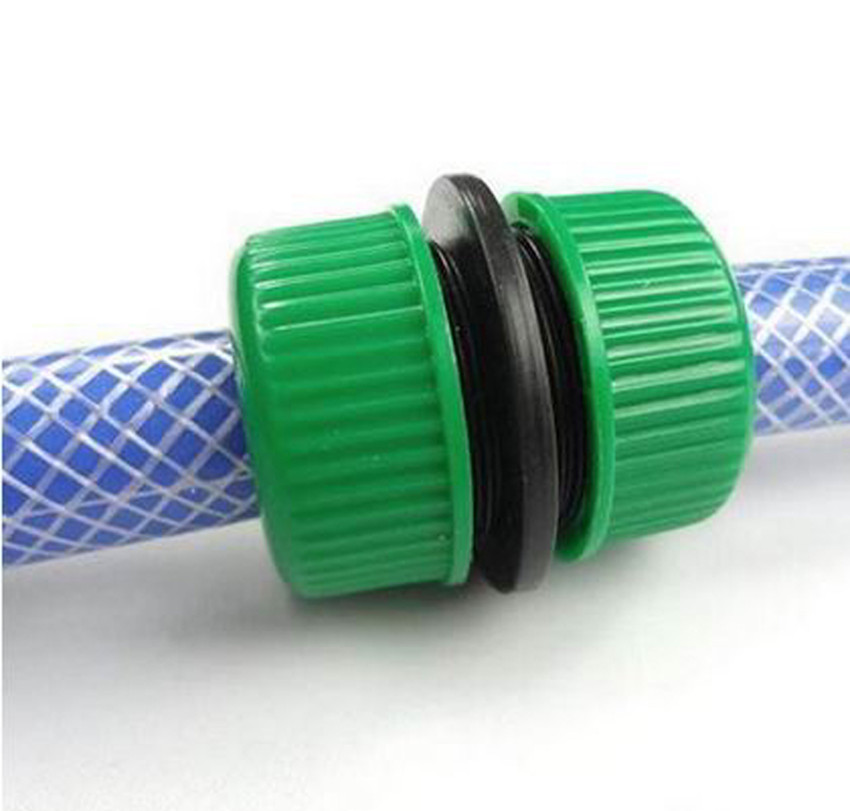 5Pcs/set Water Pipe Repair Joint Water Pipe Long Connection ABS Repair Joint Water Gun Accessories