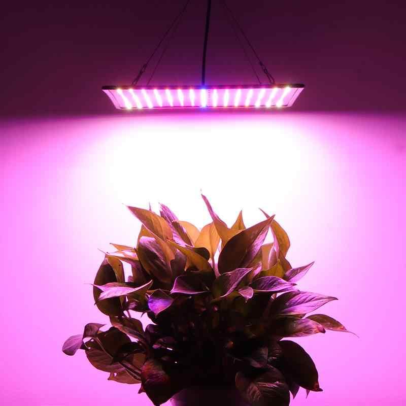 1000W LED Grow Light Bulb Plant Lamp Panel for Indoor Hydroponic Flower Veg 1PC
