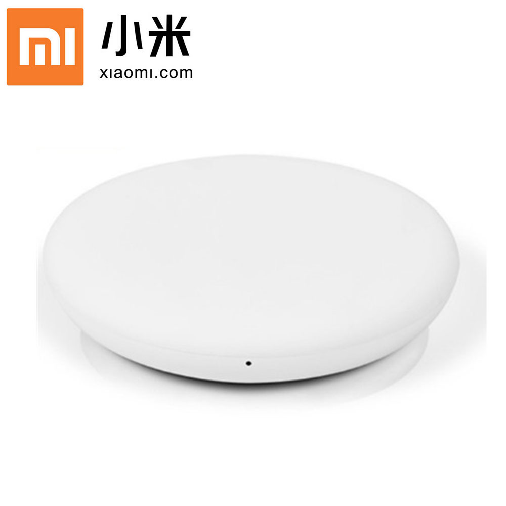 Original Xiaomi Wireless <font><b>Charger</b></font> 20W Max & <font><b>27W</b></font> Fast charge adapter to <font><b>Mi</b></font> 9 MiX 2S Qi EPP10W For iPhone 8 XS XR XS MAX 11 PRO MAX image