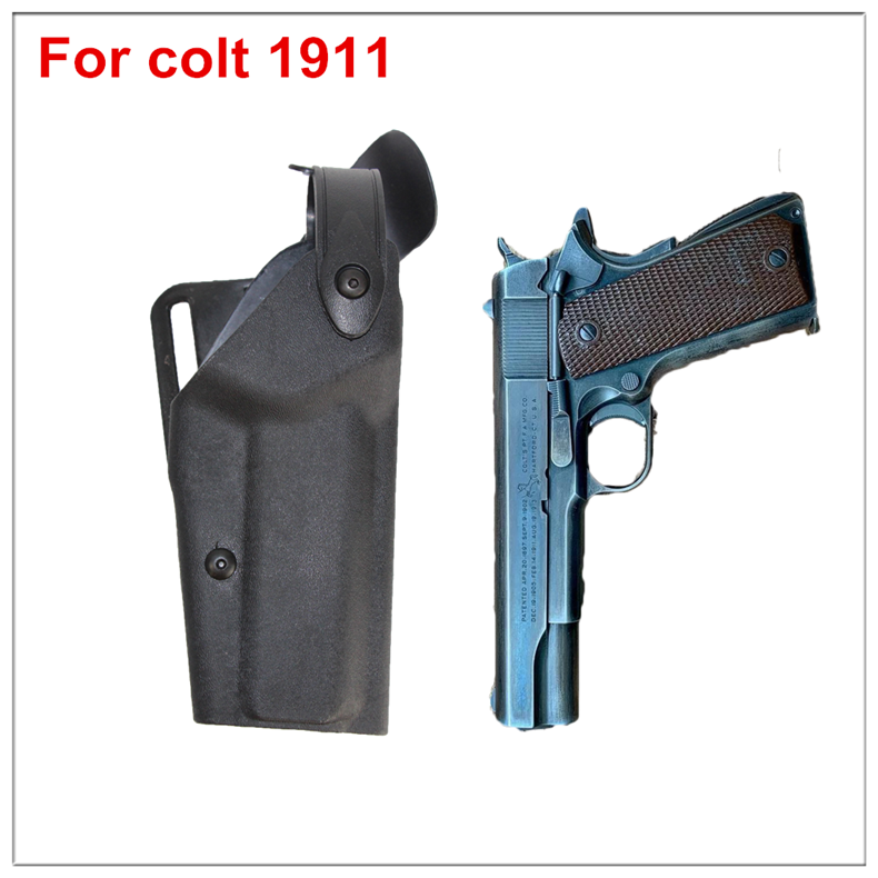 Tático airsoft pistola caso arma coldre para