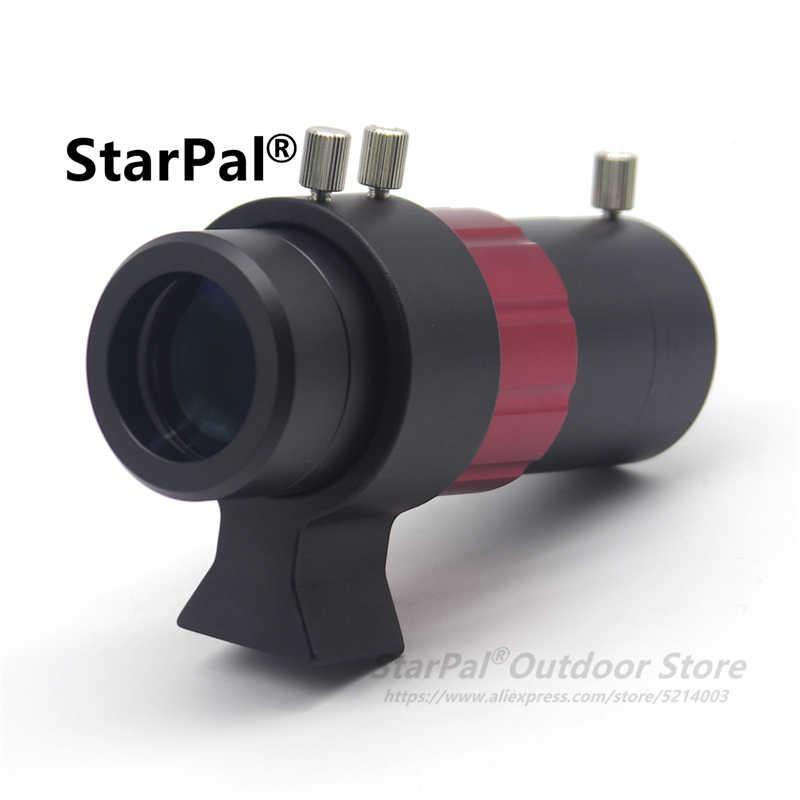 StarPal направляющий прицел с кронштейном подходит для ZWO ASI и QHY CCD и T7 camrea