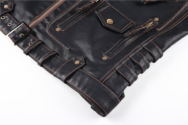 mens pu jacket07