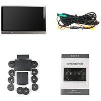 Android 8.1 Auto DVD Player Kopfstütze Monitor für BMW X5 (F15) x6 2014 Automotive TV Bildschirm 11 6 Zoll Hinten Sitz Unterhaltung Syst Head-Up-Display Kraftfahrzeuge und Motorräder -