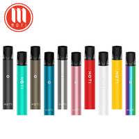 Kit de Vape rechargeable MOTI Original 1.8ML Vape Pod 500mAh batterie Portable MOTI Cigarette électronique Shisha stylo e-cigs Vape Pod