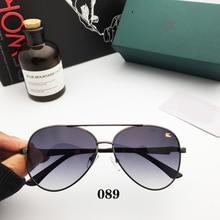 New Men Sunglasses pilot 2020 Classic Brand design Sun glass
