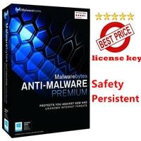 Características de seguridad de Malwarebytes, filtro de Malware corporativo V1.80