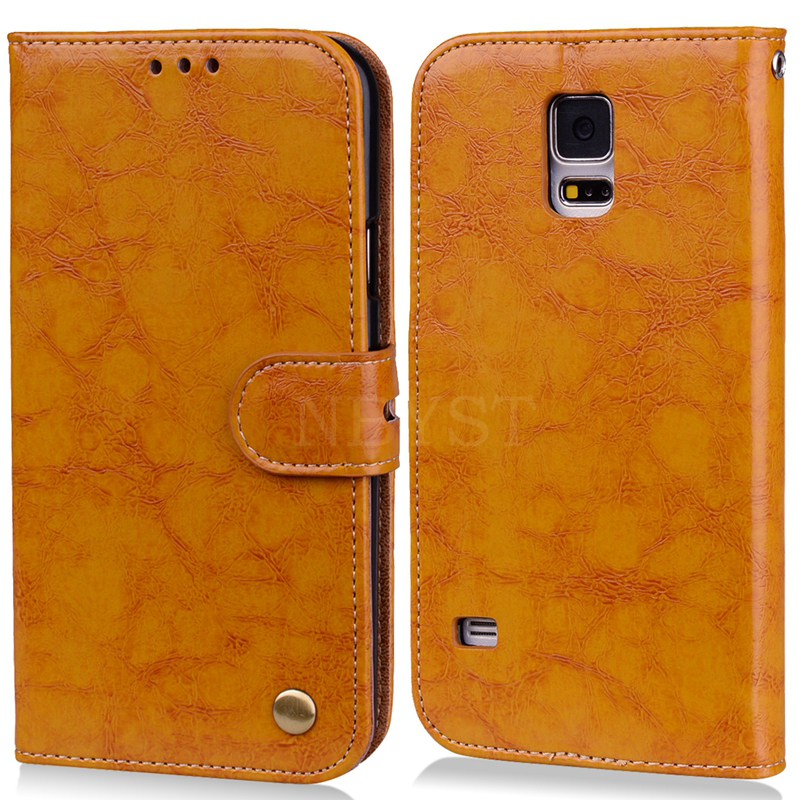 Leather Flip Wallet Case Cover for Samsung Galaxy S10 S9 S8 Plus S10e S7 S6 Edge Note 8 9 A6 A8 A7 J2 Pro J4 J6 J8 2018 Casing
