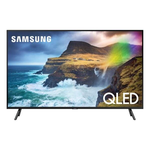Smart TV Samsung QE82Q70R 82 4K Ultra HD QLED WiFi Black