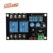 GHXAMP UPC1237 2.0 سماعات لوح حماية سونغل ثنائي القناة 300 واط * 2 التيار المتناوب/تيار مستمر 12 18 فولت