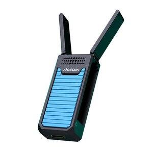 Image 2 - Accsoon Cineeye Air 5G Wifi Draadloze Zender Voor Iphone Andriod Telefoon Video 1080P Mini Hdmi Transmissie Apparaat Cineeyeair