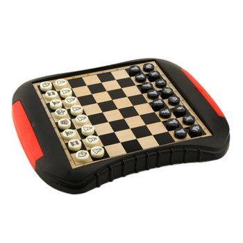 Childrens Small Drawer Type International Chess Educational Toys Exquisite Desktop Games