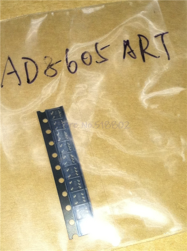 1pcs/lot AD8605ARTZ AD8605 AD8605ART SOT23 New Original Free Shippin In Stock