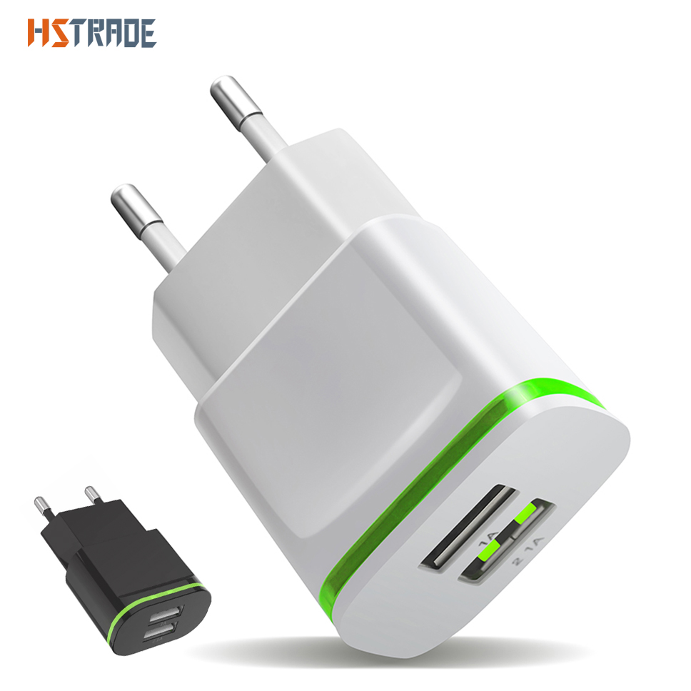 USB Charger Quick Charge 3.0 For Phone Adapter for Huawei Tablet Portable Wall Mobile Charger Fast Charger EU/ Plug
