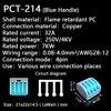 PCT-214(Blue Handle)