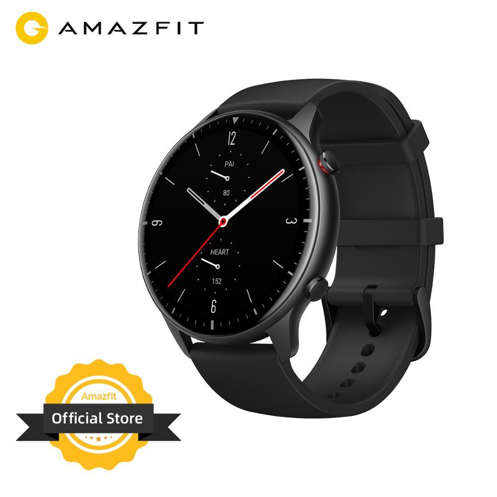 New Amazfit GTR 2 Smartwatch 14-day ...