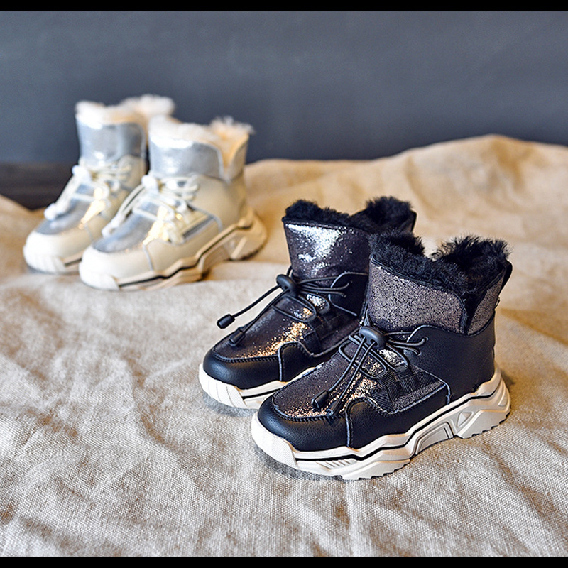 winter-kids-snow-boots-baby-girls-warm-shoes-children-mid-calf-boots-boys-black-brand-boots-fashion-soft-shoes-new-slip-on-boots