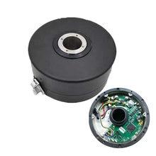 Рулевое колесо электрический рулевой двигатель 12 в 100 об/мин