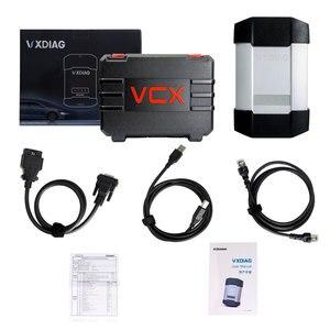 Image 5 - Nuovo VXDIAG Multi Strumento di Diagnostica Per BMW e per il BENZ 2 in 1 Scanner Senza HDD