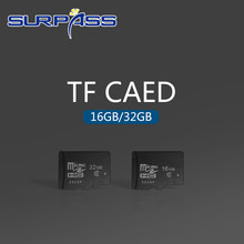 Micro Sd Card Top Quality TF Card 32GB 16GB The Memory Card Mini MicroSD Flash Drive USB 2.0 Card for Phone Speaker Accessories(China)