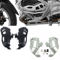 For BMW Motorcycle Accessories Cylinder Head Guards Protector Cover for BMW R1200GS R 1200 GS Adventure 2013 2017 Moto Parts