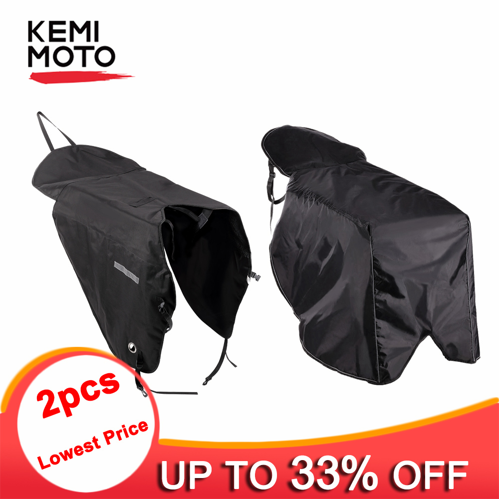 Scooter Leg Cover Warmer Protector Blanket Knee Waterproof Windproof Motorcycle Winter Quilt For Yamaha For Honda For Vespa