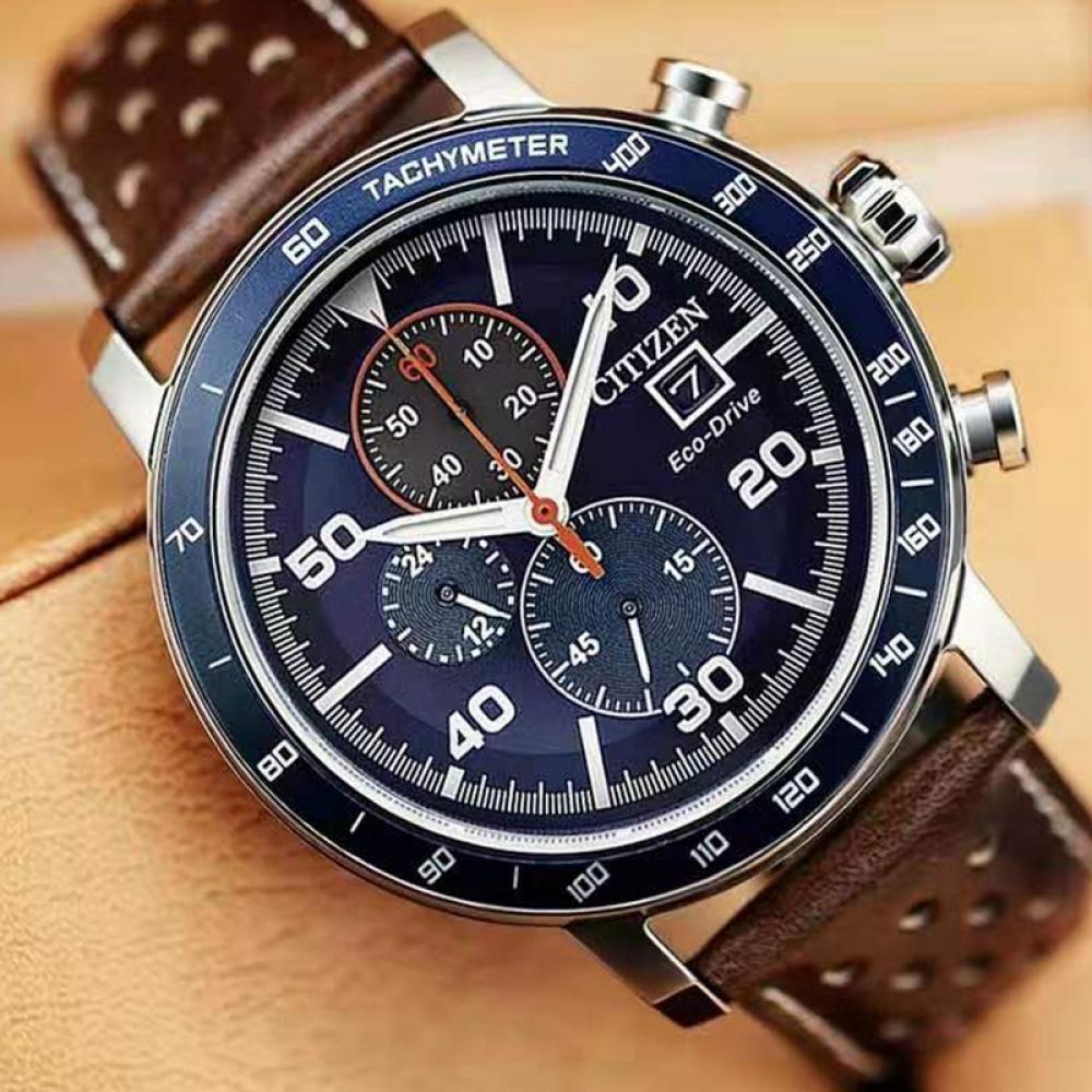 Лидер продаж 2021, роскошные брендовые кварцевые часы Brycen, модные спортивные мужские часы с хронографом, мужские часы, деловые спортивные час...