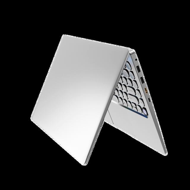 Intel i7 6500U 14 Pollici Win10 Notebook N145 Del Computer Portatile 8G RAM 128G/256G/512G SSD di Impronte Digitali di Sblocco Del Computer HDMI Tipo-C