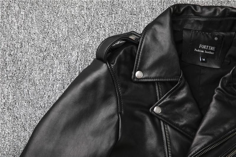 H44f26e7f00b5443eb525f6297df4992fO Free shipping,Sales!Brand new genuine leather jacket.mens motor biker sheepskin coat.slim plus size jackets.leather outwear