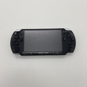 Image 1 - PSP2000 avec nouveau boîtier professionnellement rénové pour Sony psp2000portable système Console de jeu avec carte mémoire 32GB
