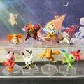 Digimon Новая основа Digimon ручной офис Абердин украшения, изысканные небольшие подарки, купить 8 мелких штук за раз