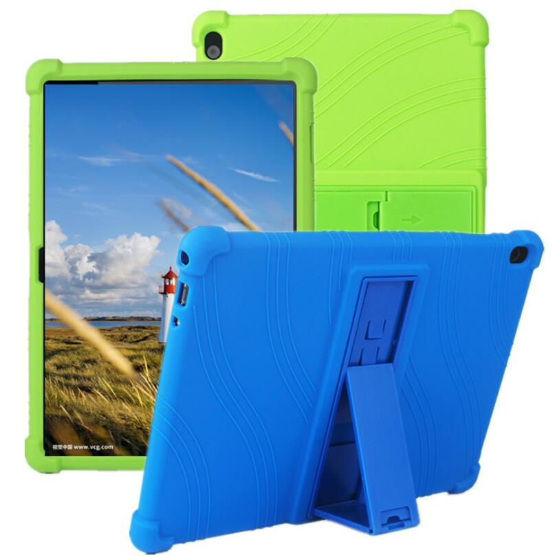 Silicon <font><b>Case</b></font> For <font><b>Lenovo</b></font> Tab P10 <font><b>TB</b></font>-<font><b>X705L</b></font> <font><b>TB</b></font>-X705F 10.1