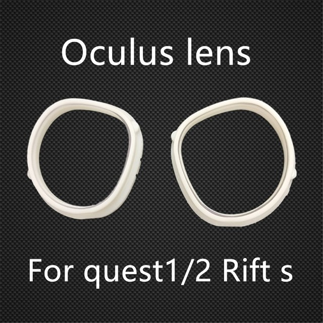 Customized Short sighted, longsighted and astigmatism glasses for oculus Quest2/1 rift s,Lens Inserts VR Prescription Lenses 2