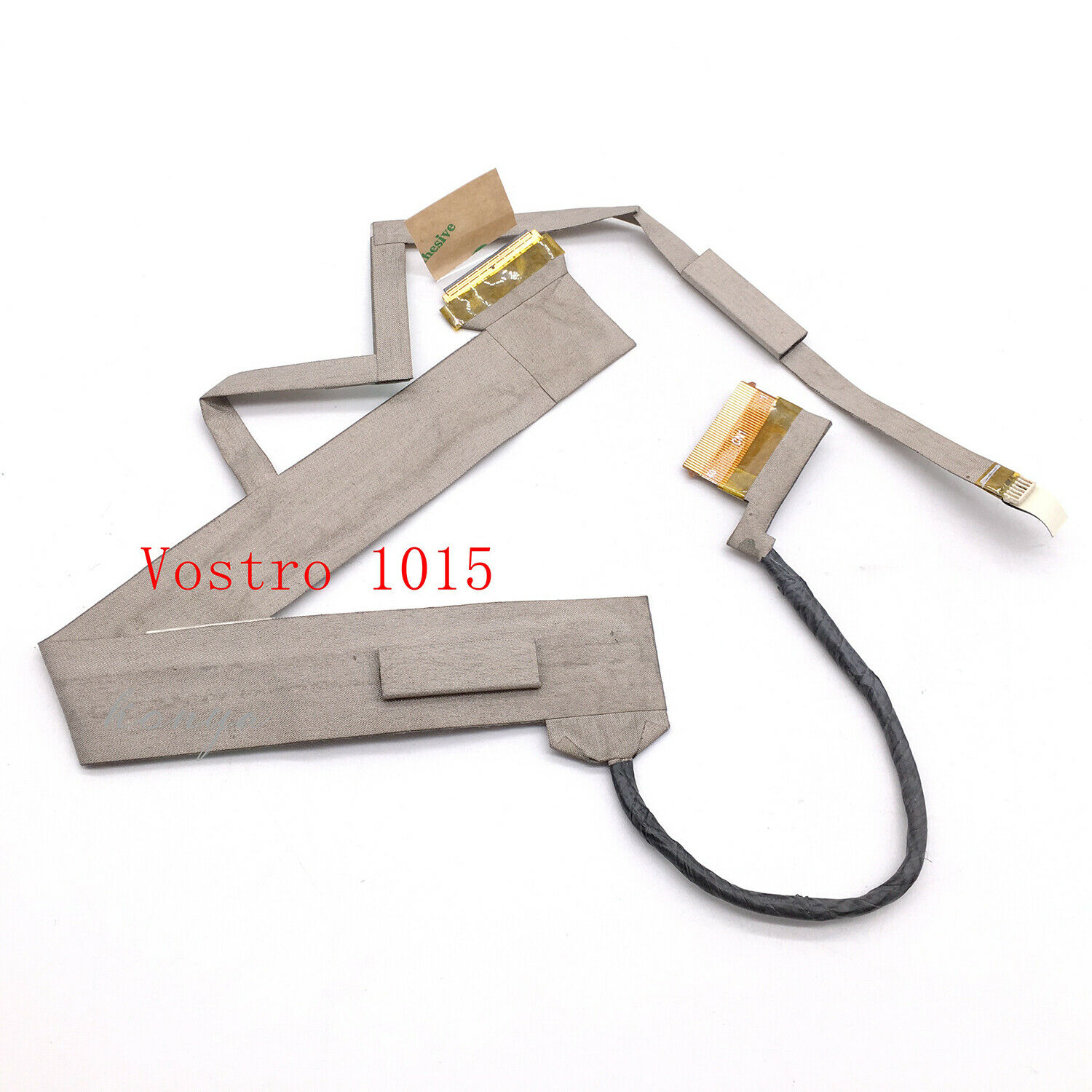 New Lcd Cable Lvds Wire Screen Line For Dell Vostro 1015 047xnf DDVM9MLC000 DDVM9MLC002 Laptop LCD LED LVDS Display Ribbon Video